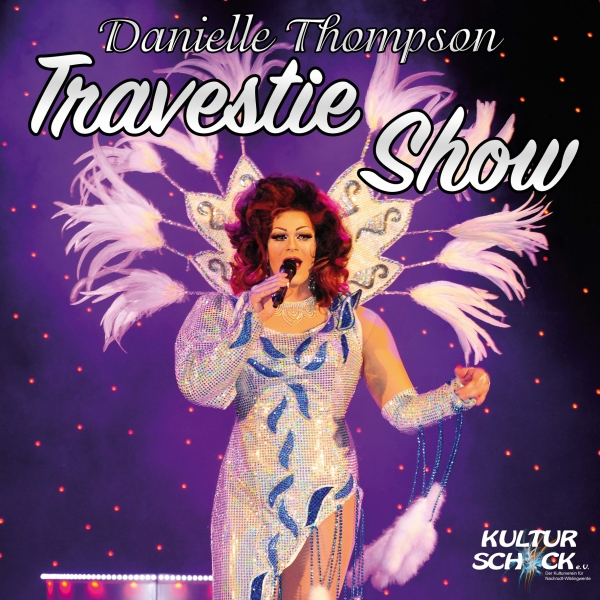 Travestieshow by Danielle Thompson